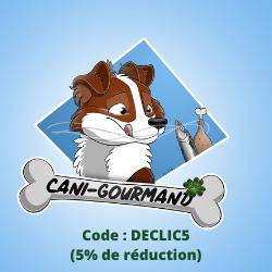 canigourmand code promo